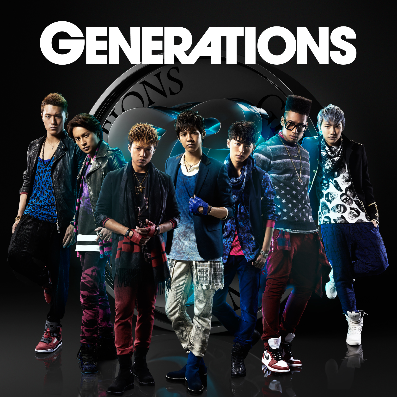 GENERATIONS from EXILE TRIBE「GENERATIONS」