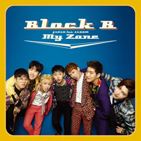 Block B  「My Zone」